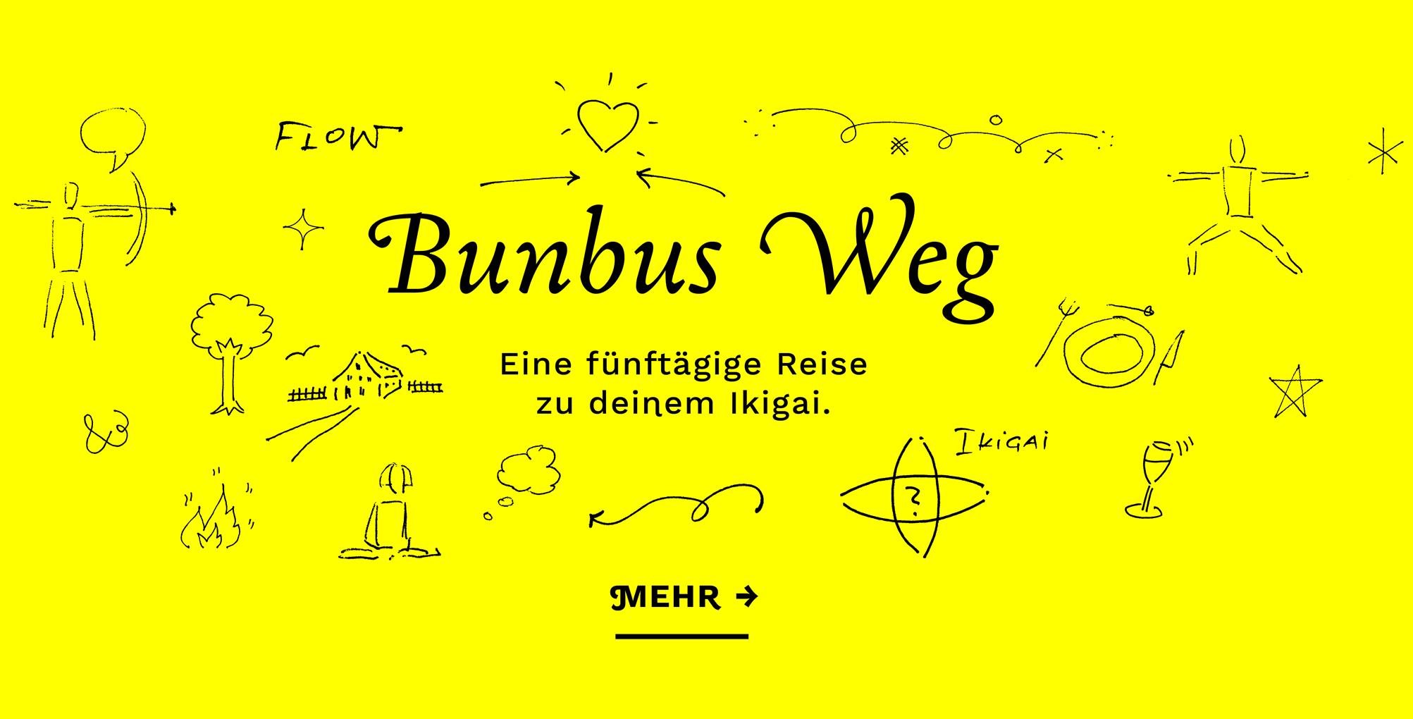 Bunbus Weg