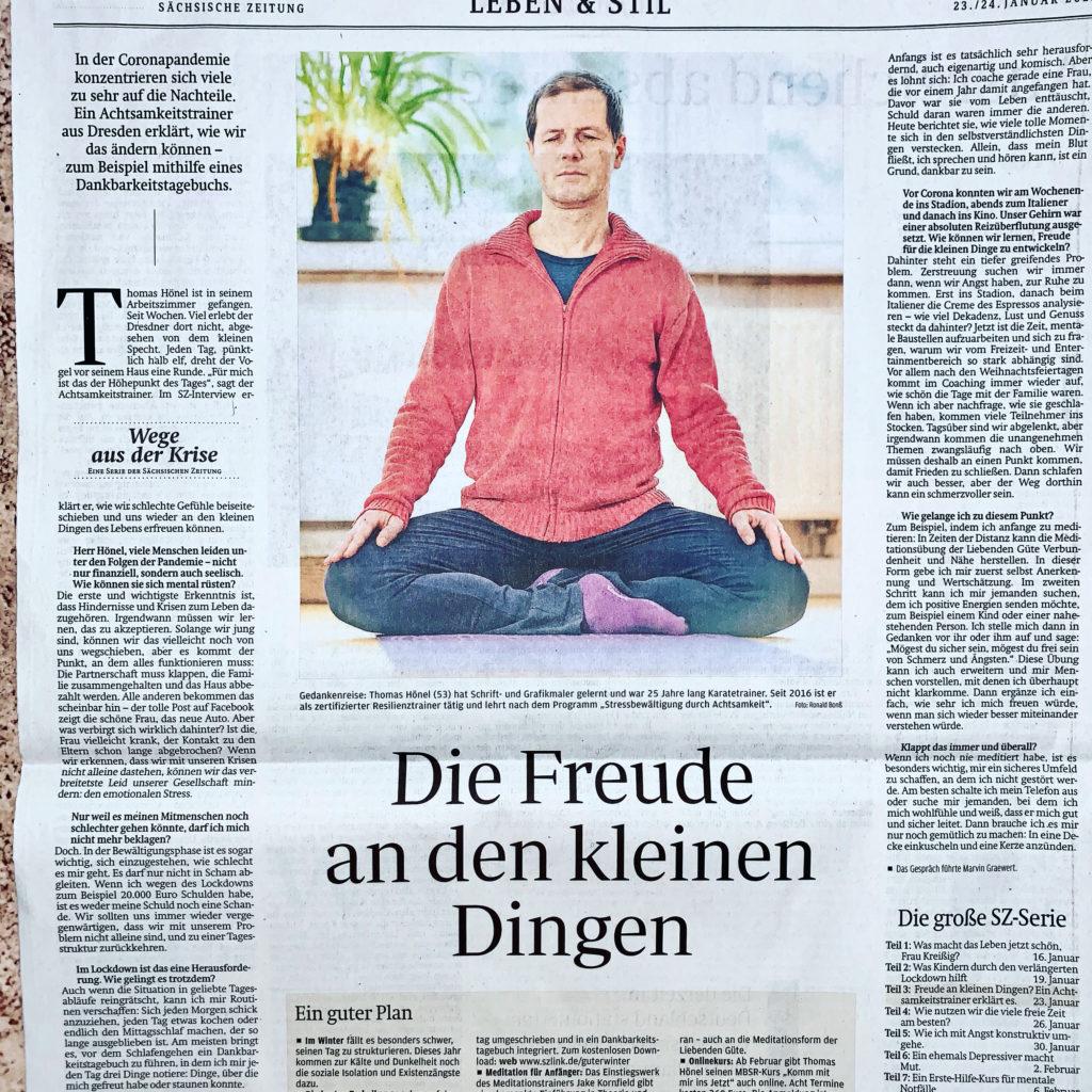 Thomas Hönel_Interview_Die Freude an den kleinen Dingen