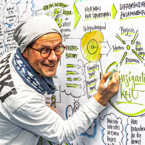 Thomas Hönel - Creator und MBSR-Achtsamkeitscoach